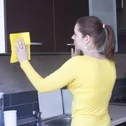 Conseils d'entretien pour garder les meubles de cuisine neufs