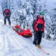 3 qualités dont vous avez besoin pour devenir un patrouilleur de ski professionnel