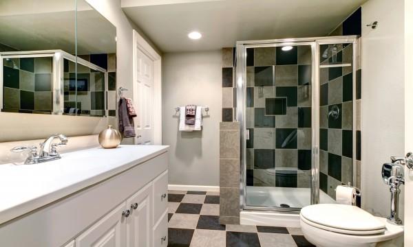 conseils de nettoyage cologique pour la salle de bain trucs pratiques. Black Bedroom Furniture Sets. Home Design Ideas