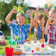 Comment organiser unefête d'enfant à petit prix