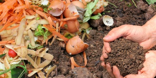 Optimisez votre compost