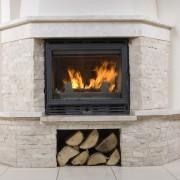 5 idées de rénovation géniales pour rajeunir une cheminée démodée