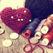 Les éléments dont vous avez besoin pour commencer un kit de couture