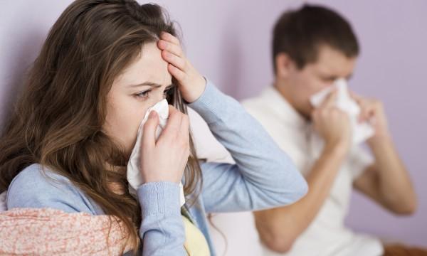 Les allergies alimentaires: causes et symptômes