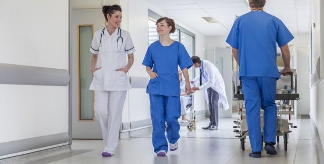 Leshôpitaux sont-ils vraiment sûrset propres?