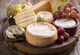 Conseils utiles de régime pour consommer du lait et du fromage