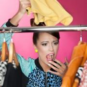 5 conseils pour gagner de la place dans le rangementde vos vêtements