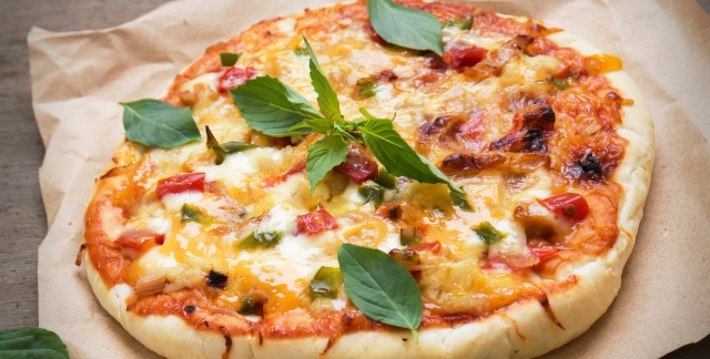 5 garnitures originales pour la pizza