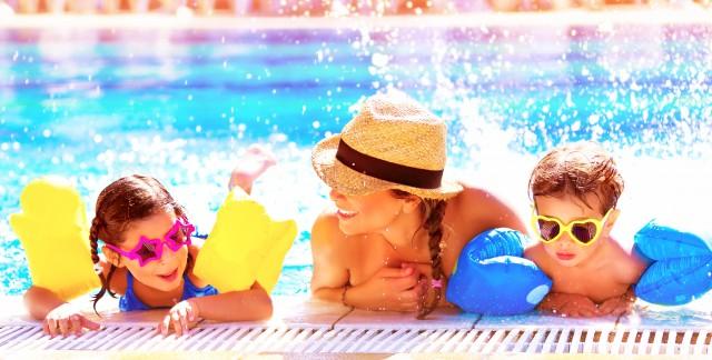4 trucs pour protéger vos effets personnels dans un parc aquatique