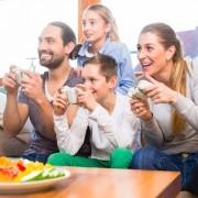 Choisir les meilleurs jeux vidéo pour jouer en famille