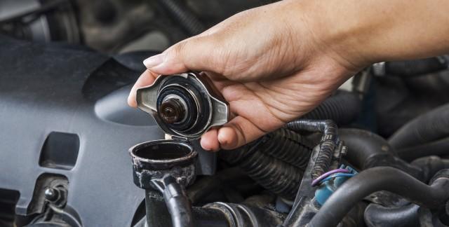 7 conseils d'entretien de base pour garder votre voiture en pleine forme