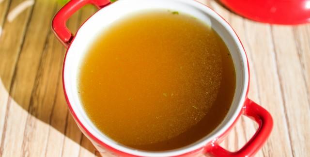 4 stratégies simples pour lutter contre un rhume par l'alimentation