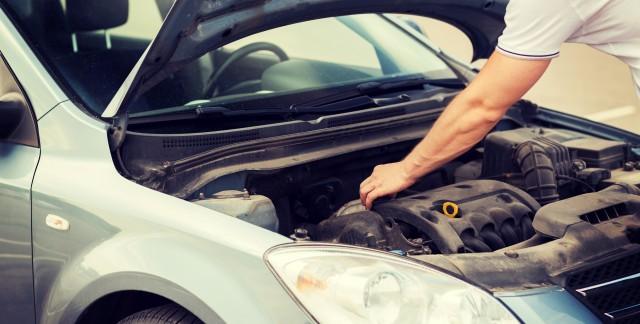 Et si les problèmes d'auto pouvaient être évités…