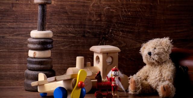 5 conseils pour choisir des jouets de qualité