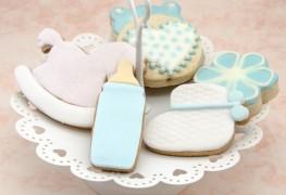 3 faveurs inoubliables à votre douche de bébé invités