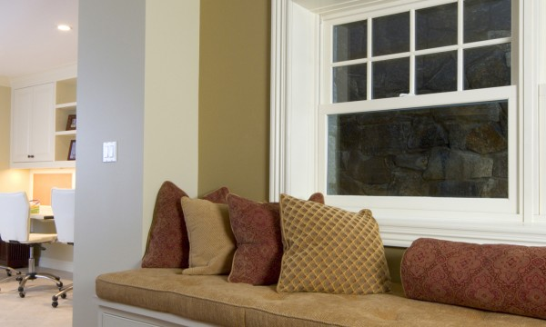 comment faire une banquette parfaite trucs pratiques. Black Bedroom Furniture Sets. Home Design Ideas