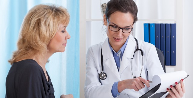 Les 4 questions à poser au moment du diagnostic de votre médecin