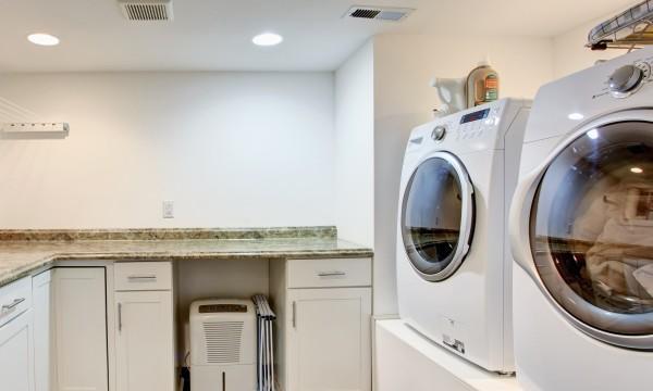 Làm thế nào để có một máy giặt kết hợp máy sấy