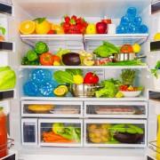 Transformation saine et pratique du réfrigérateur