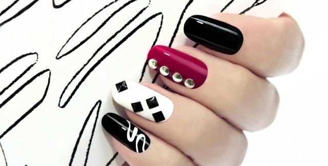 Trois façons d'embellir vos mains avec les bijoux pour ongles