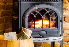 Nettoyez votre cheminée en toute sécurité