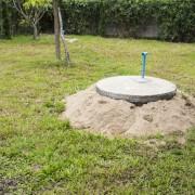 Ce qu'il faut savoir sur le maintien d'un système de fosse septique
