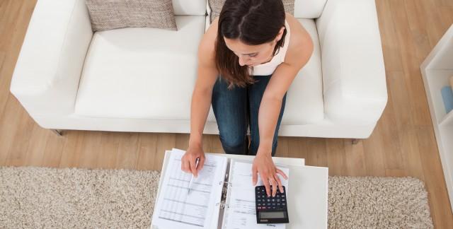Avez-vous droit aux déductions pour des frais de déménagement?