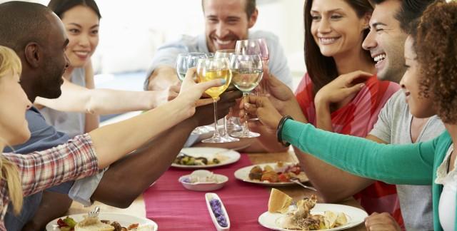 5 idées pour organiser le souper parfait