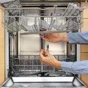 Solutions faciles en cas de fuite de lave-vaisselle