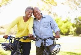 Conseils pour la santé des yeux chez les plus de 60 ans