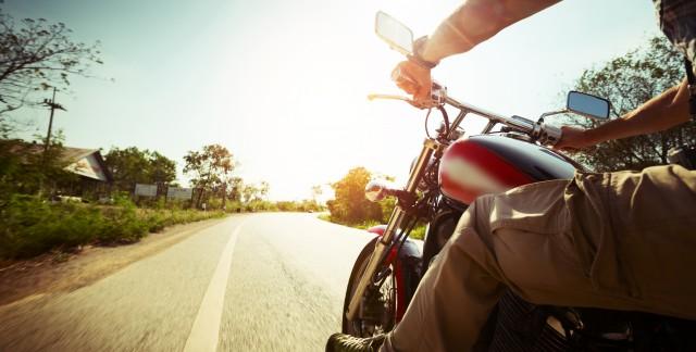 Équipement de sécurité pour votre moto