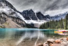 4 incroyables excursions en canoëau Canada