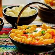 Une recette de casserole qui aide à maintenir la glycémie