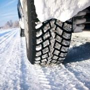 La sécurité au volant: choisir les bons pneus d'hiver