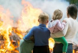 4 façons simples dese préparer aux incendies domestiques