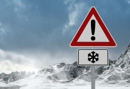 Pneus hiver cloutés ou non: que devriez-vous acheter?