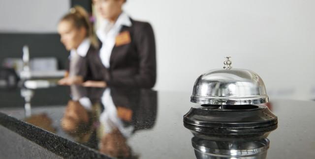 Travailler dans un hôtel: qu'est-ce que cela signifie?