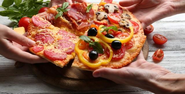 4 suggestions pour une parfaite soiréepizza