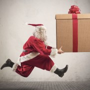 5 façons de savoir si le Père Noël est passé à la maison la veille de Noël