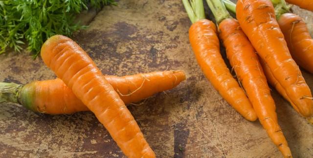 Recette de carottes épicées à la marocaine