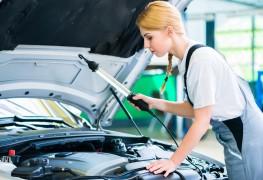 12 conseils pour entretenir votre voiture et économiser