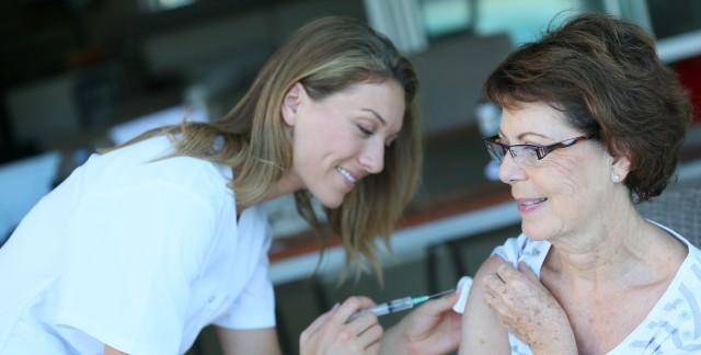 3 excellentes raisons de devenir infirmière
