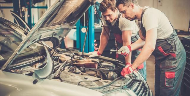 7 façons d'entretenirl'huile de moteur de votre voiture