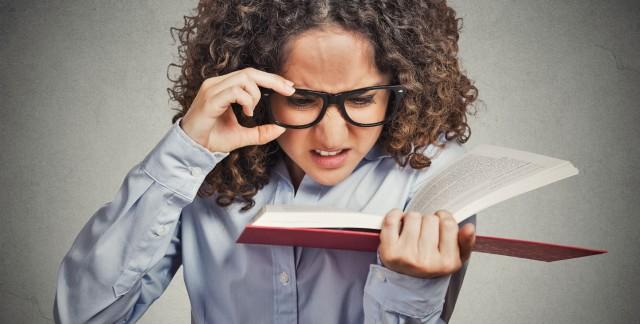 La diplopie: quelles sont les causes de la double vision?