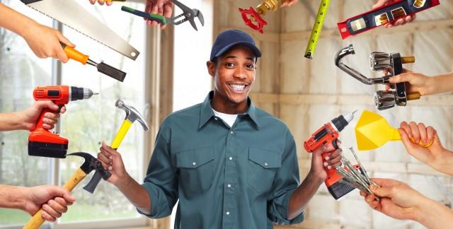 Avantages d'une coopérative de bricolage pour les rénovations