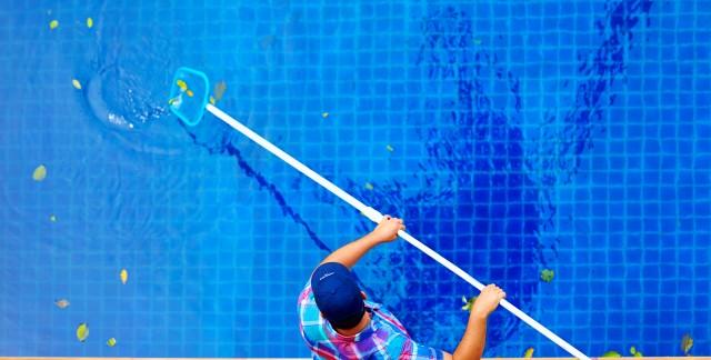 Entretenir facilement votre piscine