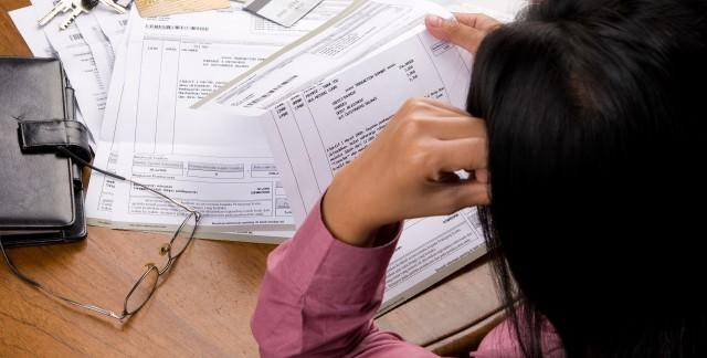 7 moyenssimples pour consolider ses dettes et rembourser un mauvais crédit