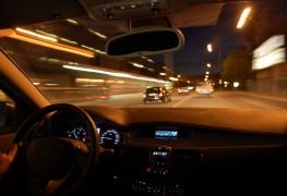 Solutions faciles pour les problèmes de conduite la nuit