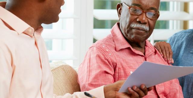 Les formulaires funéraires: par où commencer?