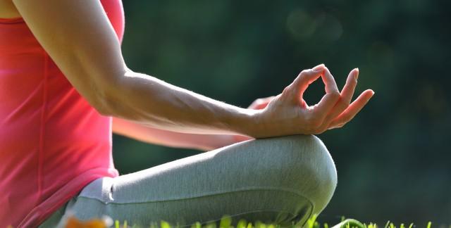 Laméditation aide à soulager l'anxiété: 4 exemples